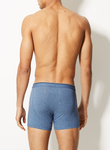 Marks & Spencer Boxer Mavi